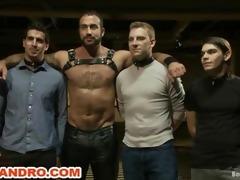 5 homo