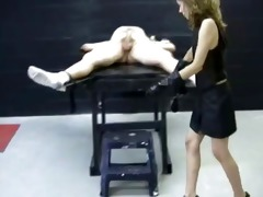 domme in