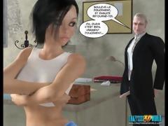 7d comic: