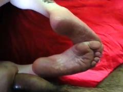 pre foot