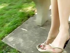 tj feet 6