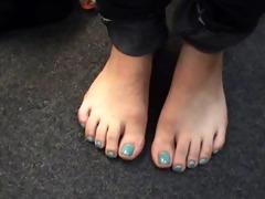 socks to